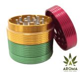 Grinder Metallo Magic Color