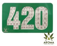 Grinder scheda 420