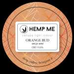 Orange Bud INDOOR